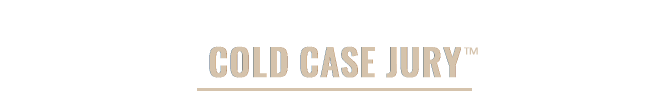 Cold Case Jury Logo