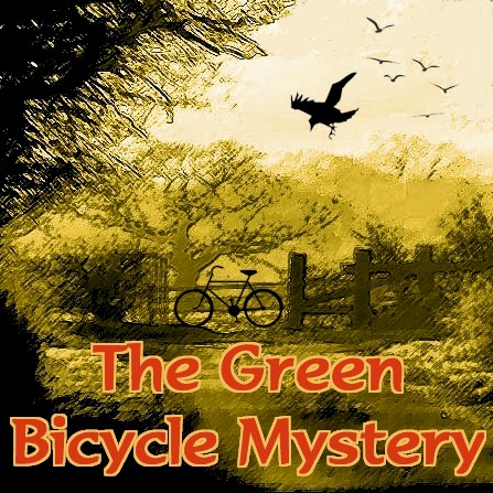 The Green Bicycle Murder