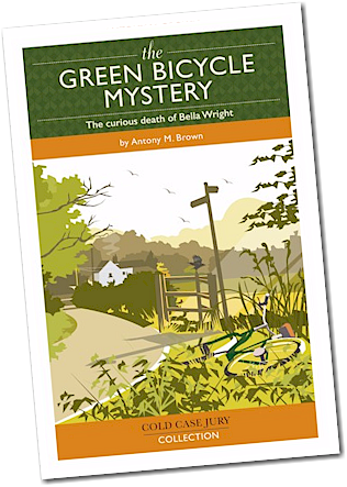 The Green Bicycle Mystery